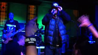 hed pe let s ride at the altar bar live hd