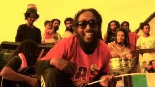 NEGUSON - HAIL JAH (Mauritius Reggae Dancehall artist)