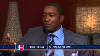 NBA TV Open Court: Handshake