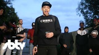 Ice Kid | A.T.M [Music Video]: SBTV
