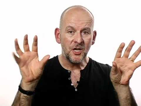 Simon Critchley on Living Like a Philosopher