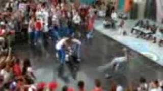 Batalla final de los brakers (pelicula RAPEROS).3gp thumbnail