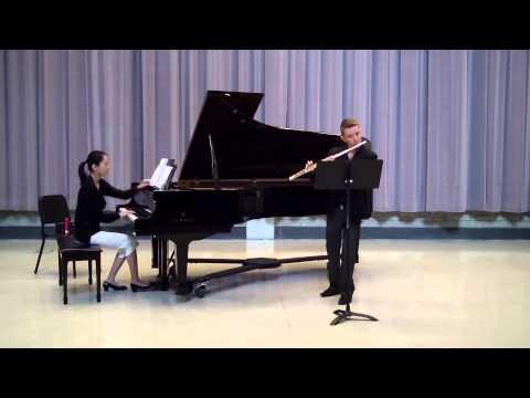 Otar Gordeli - Concerto for Flute and Orchestra