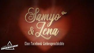 Samy & Lena – Eine Facebook-Liebesgeschichte | Die PRISM Is A Dancer Show mit Jan Böhmermann