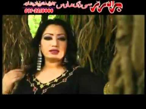 Shabnam Pashto New Song (Awal Ba De Wayal).2012