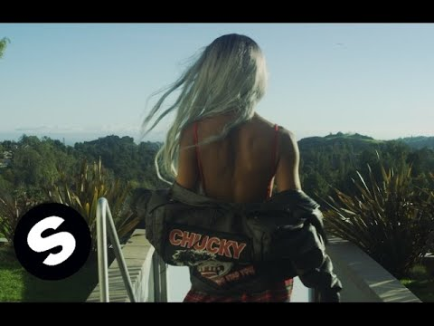 Loud Luxury & Ryan Shepherd - Fill Me In (Official Music Video)