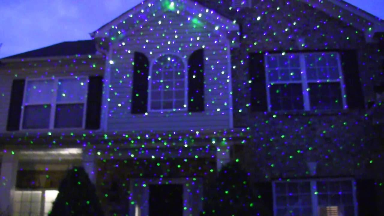 20 Count Christmas Lights