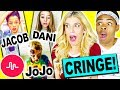 REACTING AND RATING CRINGY MUSICAL LY S mp3
