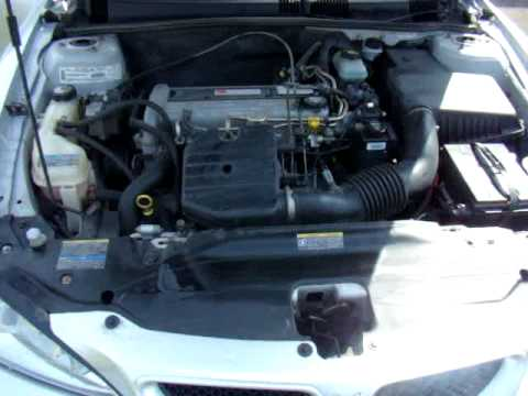 pontiac grand am ecotec 2 2l