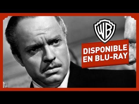 Citizen Kane - Pour la première fois en BLU-RAY ! Orson Welles