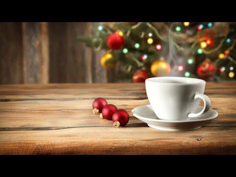 Christmas Jazz Music - Relaxing Coffee Jazz, Christmas Ambience