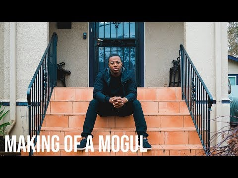 Starting a Real-Estate Empire From Zero | Making Of A Mogul #001