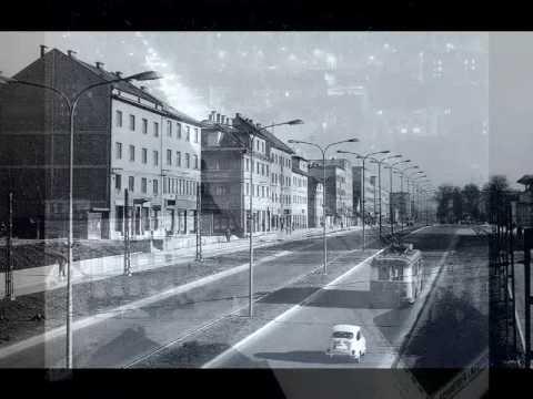Ljubljana skozi čas