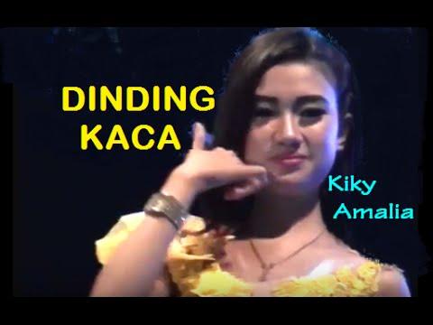 DINDING KACA-Kiky Amalia 2016 (NEW)