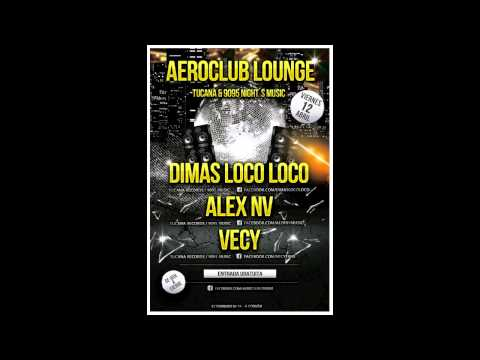 V12 ABRIL Showcase Tucana Records & 9095 Music [AEROCLUB]