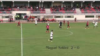 FK Csíkszereda – Medgyesi Gaz Metan II 5:0
