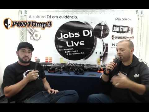 Job's Dj Live @ EP01