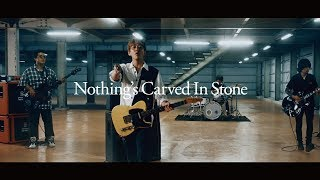 Dream in the Dark / Nothing's Carved In Stone Video