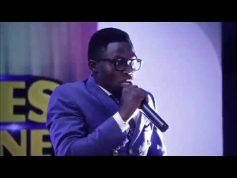 Download comdian battle between Mr Patrick, Laff Doctor and Co Open Mic