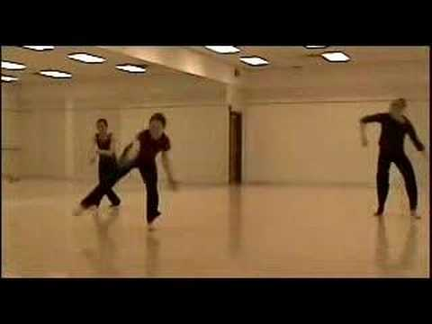 Abstractions of wushu & changing tradition