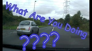 Scottish DashCam Series Episode 28 What Is She Doing