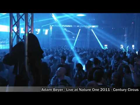 Adam Beyer - Live at Nature One 2011