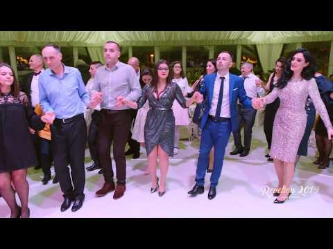 Niculina Stoican si Taraful Aurel Blondea -Revelion ANNA EVENTS 2019 -Sala Ronda Noua (mica)