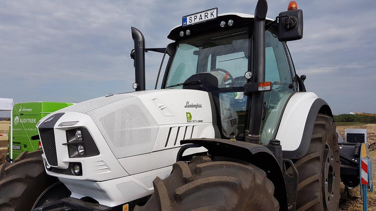 lamborghini traktor tractors 2017 4 tractors youtube. Black Bedroom Furniture Sets. Home Design Ideas