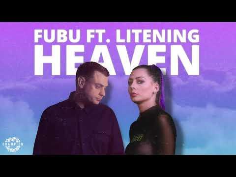FUBU feat. Litening - 'Heaven'