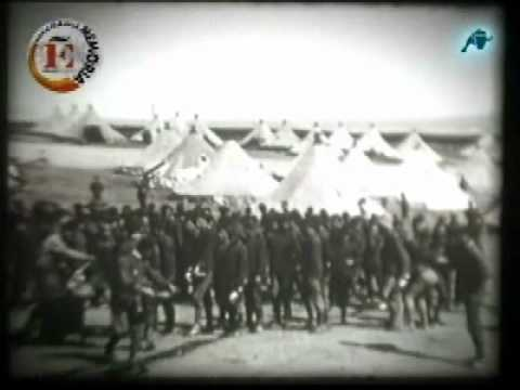 Historia de Millan Astray fundador de la Legión Española, hijo predilecto de La Coruña