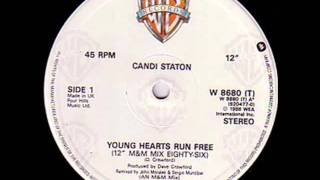 CANDI STATON - YOUNG HEARTS RUN FREE (8:41) .wmv