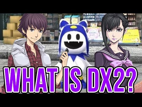 What is Shin Megami Tensei Liberation Dx2? (Beta Gameplay Overview)
