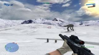 Star Wars: Battlefront -13- ГГВ - Битва на Хоте