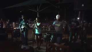 """Take6 Band performing """"ROAR"""" Kate perry  @hardrock MERLYN,APISAI,Jim,HAEMONI,Jim RATUSILA  ROAR..."""