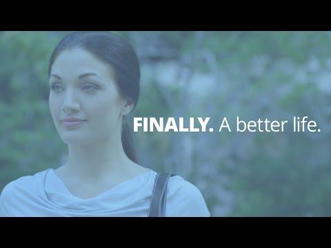 Domo-- Finally A Better Life
