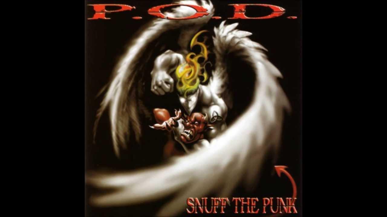 Pod Snuff The Punk