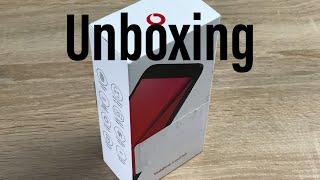 Vodafone Smart N9 Unboxing