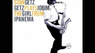 Baixar The Girl from Ipanema - Stan Getz, with João and Astrud Gilberto