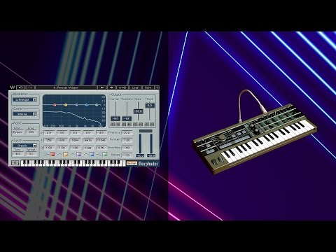 How to Create Robotic Vocoder Vocal Effects like Daft Punk