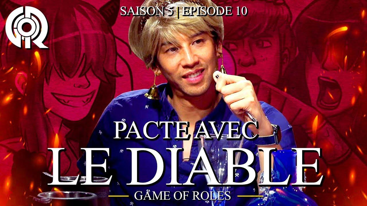 Download PACTE AVEC LE DIABLE   Game of Roles S05E10