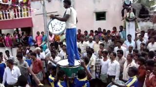 Sankranthi Festival in my village