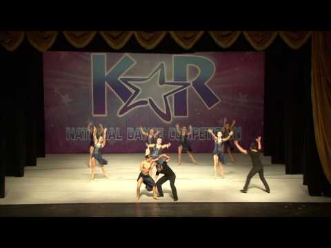 Best Lyrical // PIECE BY PIECE - Cutting Edge Dance Center [Long Beach, CA]