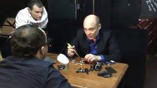 (+18) Как играет Андрей Валерьевич