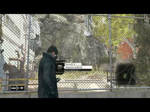 Watch Dogs Gameplay Walkthrough Part 27 Satellite Dishes
