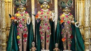 Guruhari Darshan 19 May 2015, Sarangpur, India
