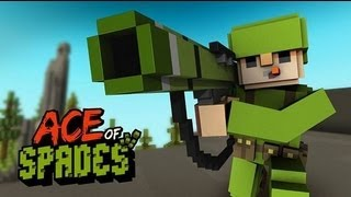 [Hors-série] Ace of Spades, la gueguerre Minecraftienne ?