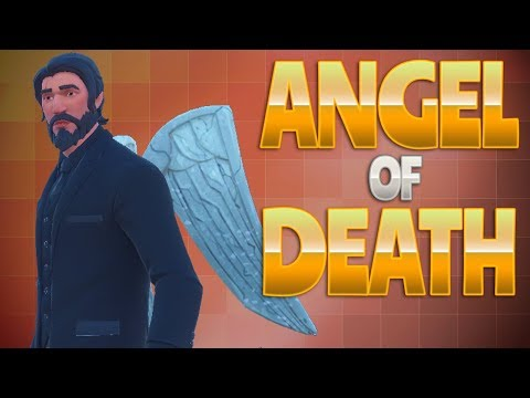 ANGEL OF DEATH Fortnite Battle Royale