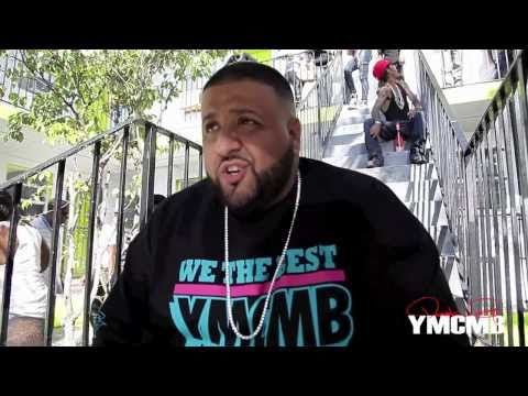 Behind The Scenes  Dj Khaled (Feat. Lil Wayne, Rick Ross, Plies   T-Pain - Welcome To My Hood
