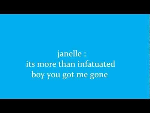 Prima J - Infatuated lyrics