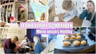 Alex überrascht mich! 😍 | Shoppen in Berlin & hinter dem Mikrofon | Isabeau
